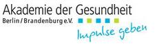 Akademie der Gesundheit Berlin/Brandenburg e.V.