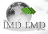 the IMD-EMD group - Logo