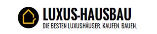 Luxus-Hausbau - Logo