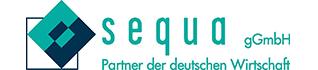 sequa gGmbH - Logo