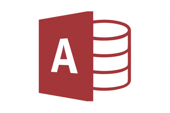 Microsoft Access 2013 Logo