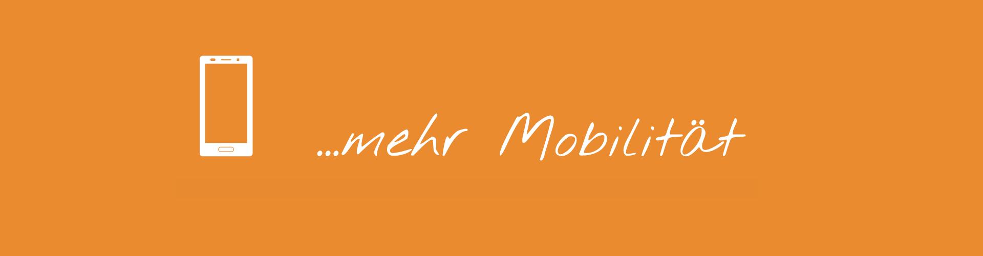 Mobile Apps - Design und Entwicklung
