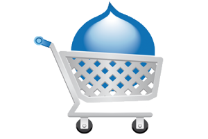 Drupal Commerce Logo